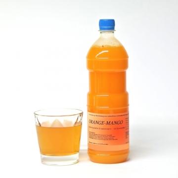 Sirup Orangen Mango
