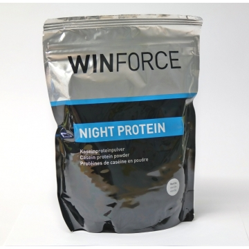 Winforce night Protein, Vanille